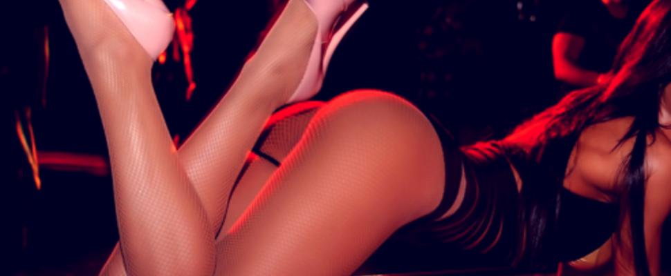 female strippers ireland