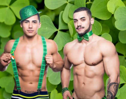 Buff Butlers in Ireland